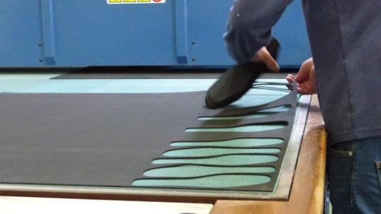 En Prefabricados Majoma realizamos suelas a medida