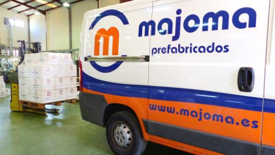 En Prefabricados Majoma contamos con todas las infraestructuras para dar a nuestros clientes un servicio de calidad