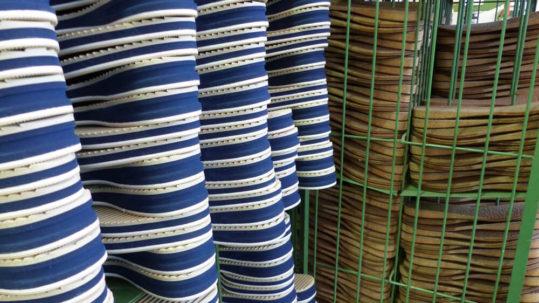 Prefabricados Majoma, especialistas en hacer suelas de calzado