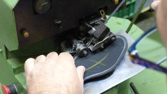 Majoma, expertos en diseñar suelas de zapatos para empresas