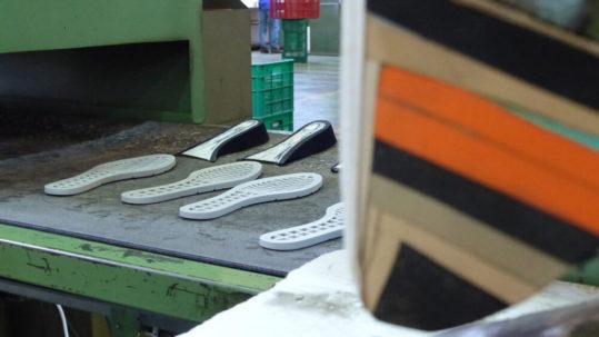 Asesoramiento personalizado para realizar las suelas de calzado perfectas para tu marca