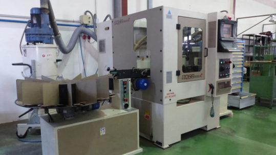 En Prefabricados Majoma contamos con toda la maquinaria necesaria para elaborar todo tipo de suelas