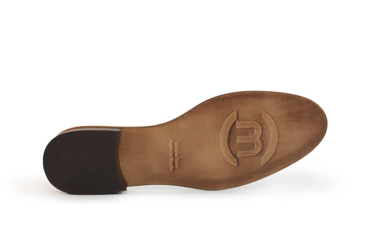 Muestras de suelas para tu marca de zapatos