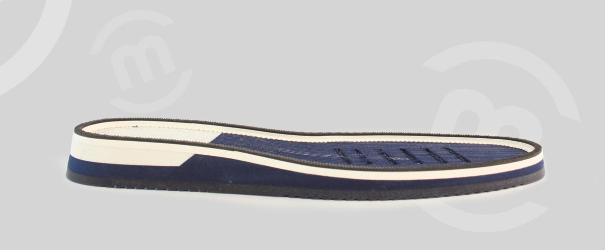 Suela tipo sport para fabricantes de zapatos