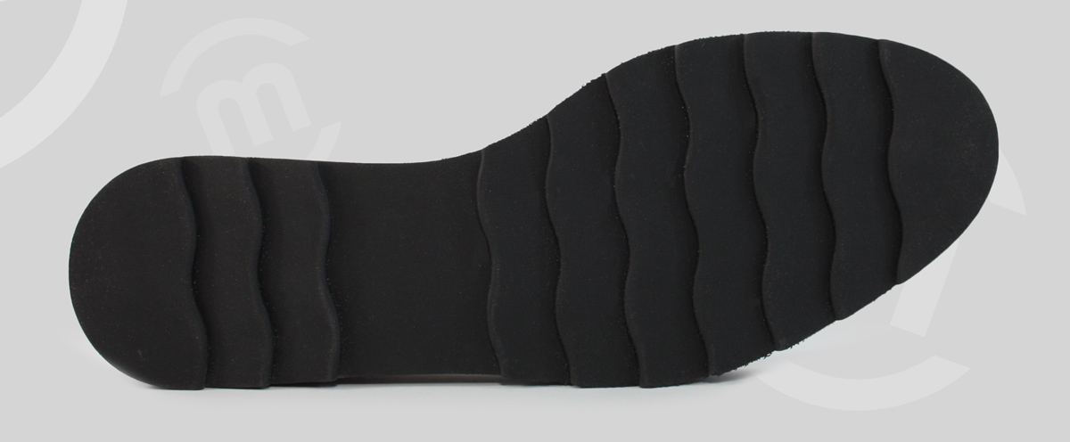 Suela estilo sport de Prefabricados Majoma
