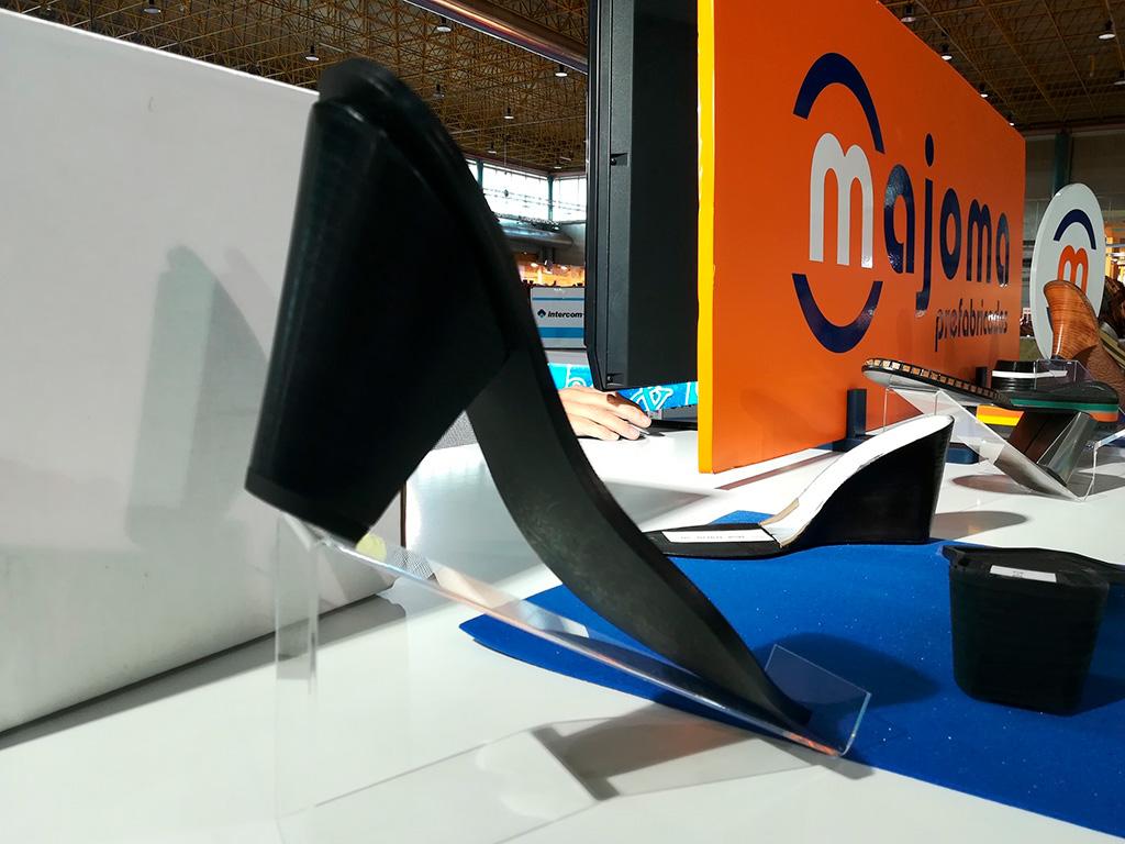Nuestras suelas para zapatos en futurmoda
