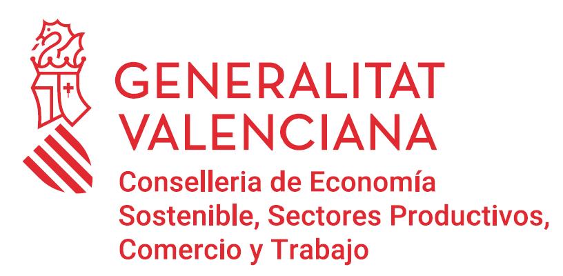 Conselleria Economia, Generalitat Valenciana